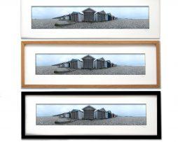lyme-huts