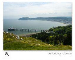 Llandudno, Conwy