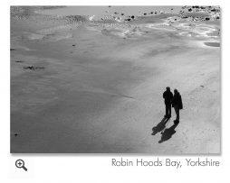 Robin Hoods Bay, Yorkshire