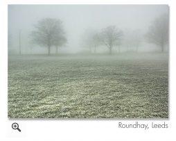 Roundhay-Leeds