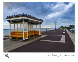 Southsea, Hampshire
