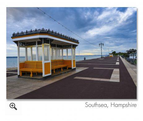 Southsea, Hampshire