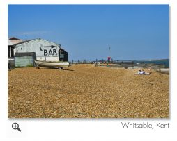 Whitstable-Kent Colour