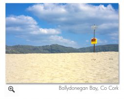 Ballydonegan Bay Co Cork