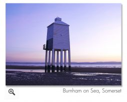 Burnham On Sea, Somerset