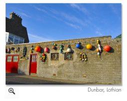 Dunbar, Lothian
