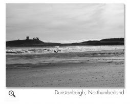 dunstanburgh,-northumberland