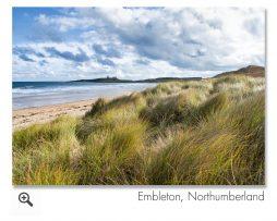 Embleton, Northumberland