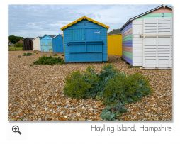 Hayling Island, Hampshire