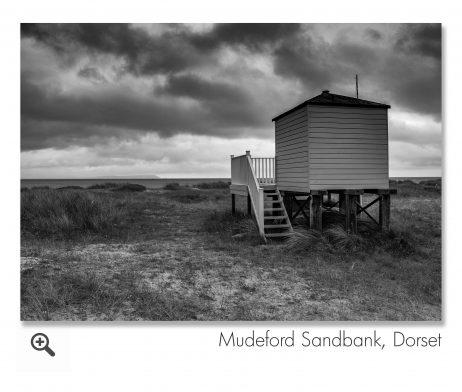 mudeford-sandbank