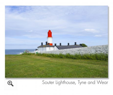 Souter Lighthouse, Tyne and Wear