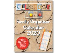 family calendar 2020