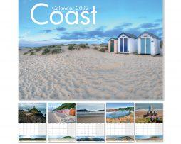 Coast calendar 2022